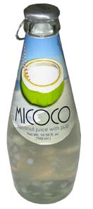 Mi Coco botella 24/17.6oz