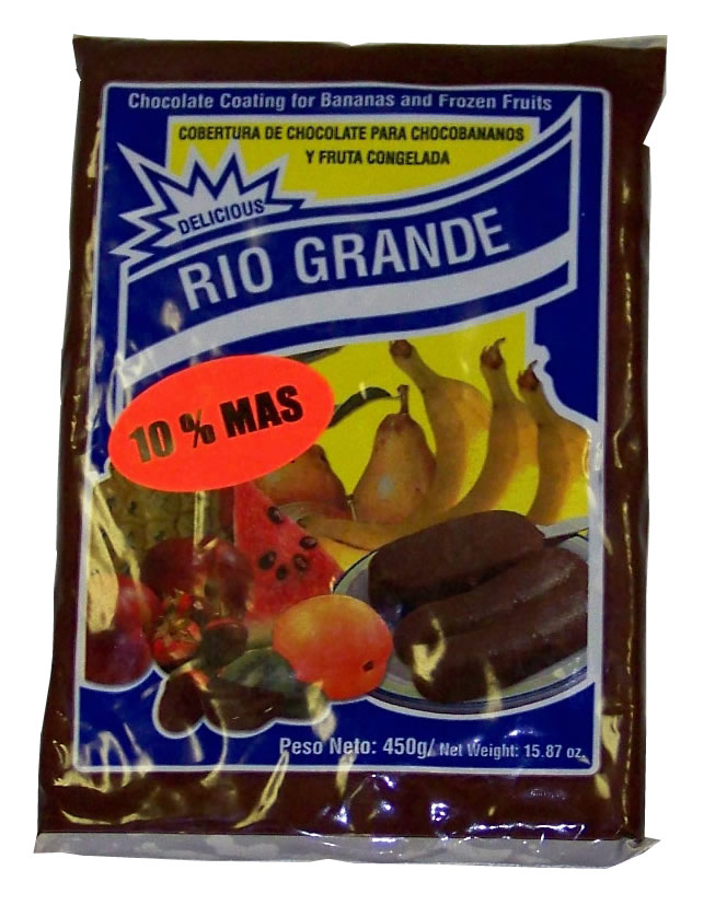 Chocobanano RG 16 oz (24 unit box)