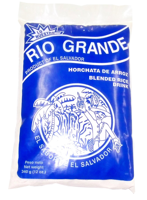 Horchata de Arroz RG 12oz (60 unit box)